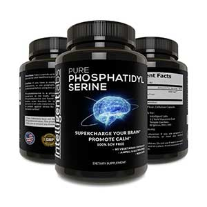 phosphatidylserin-Intelligent-Labs