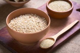 quinoa-kohlenhydrate-low-carb
